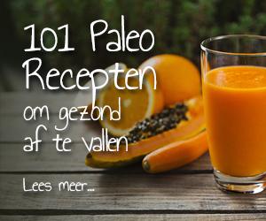 Paleo recepten