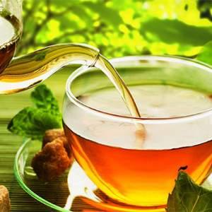 groente thee