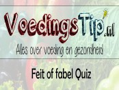 feit of fabel quiz