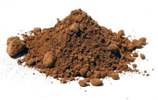 chocoladepoeder